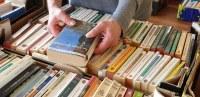 29 : Guipavas - Don de livres