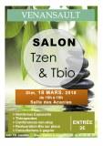 85 : Venansault - Salon Tzen et Tbio