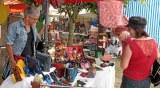 44 : Les Moutiers-en-Retz - Marché artisanal