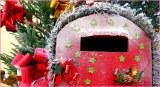 35 : Rennes - Boîte aux lettres du Père Noël