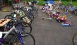 44 : Clisson - Déstockage de vélos à prix solidaires avec Clisson passion