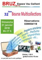35 : Bruz - Bourse multicollections