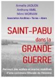 29 : Saint-Pabu - Souscription du livre « Saint-Pabu dans la Grande Guerre »