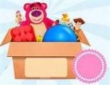85 : Saint-Urbain - Vide-jouets, vêtements, matériel de puériculture