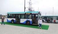 35 : Saint-Malo - Semaine d'essai gratuit des transports en commun