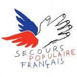 44 : Vertou - Secours populaire français