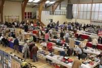 49 : Chemillé-en-Anjou - 28e Salon des collectionneurs