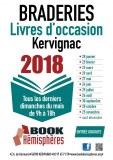 56 : Kervignac - Braderie de livres d'occasion