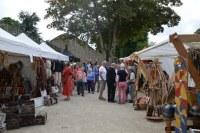 53 : Mayenne - MNM's : marché nocturne médiéval et spectacles