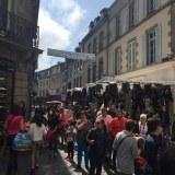 22 : Saint-Brieuc - Braderie des commerçants du centre-ville