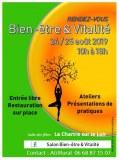 72 : La Chartre-sur-le-Loir - Salon bien-être et vitalité