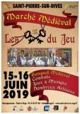 14 : Saint-Pierre-en-Auge - Les clés du jeu & le marché médiéval