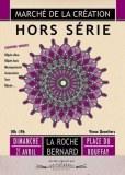 56 : La Roche-Bernard - Hors série, marché de la création
