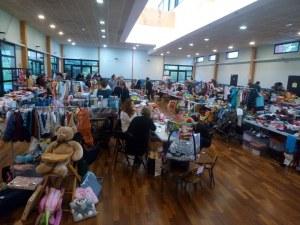 44 : Thouaré-sur-Loire - Vide-jeux, puériculture et vêtements enfants
