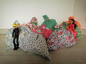 22 : Trégomeur - Vente de sacs cadeaux