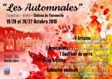 50 : Flamanville - Les Automnales : exposition-vente sur deux week-ends