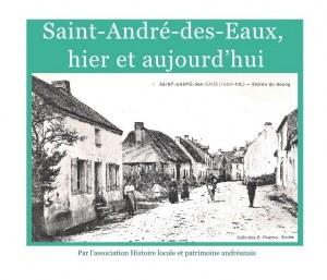 44 : Saint-André-des-Eaux - Livre « Saint-André-des-Eaux, hier et aujourd'hui »