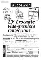 23e Brocante Vide-greniers Collections...