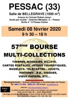 57ème BOURSE MULTI-COLLECTIONS