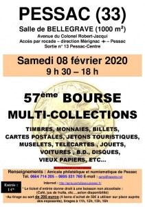 57ème BOURSE MULTI-COLLECTIONS