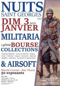 Bourse Militaria & Airsoft