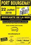 BROCANTE DE LA MER - Vide Greniers-