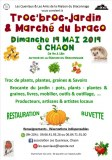 Troc'broc-jardin & marché du braco