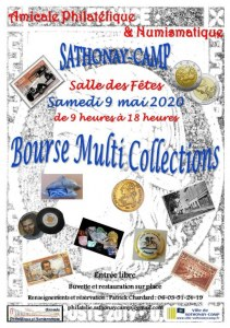 Bourse multi collections