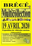 Bourse multicollection