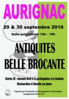 """Salon""""Antiquités-Belle brocante"""" 6° édition"""