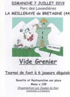 Vide Grenier Brocante