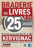 Braderie de Livres d'occasion and Co
