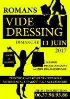 VIDE DRESSING ROMANS