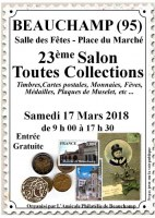 23eme Salon Toutes Collections
