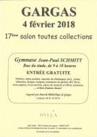 17ème SALON TOUTES COLLECTIONS