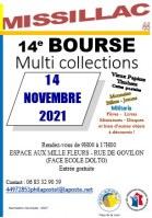 Bourse multicollections - 14e édition