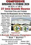 27 Bourse Toutes Collections