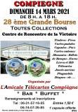 28 ème Bourse Toutes Collections