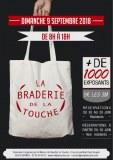 Braderie de La Touche