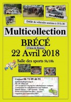 4ème bourse multicollection