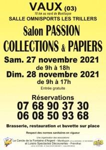 Salon Passion Collections & Papiers