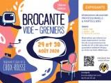 Brocante / Vide-Greniers