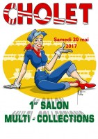 1 SALON MULTI-COLLECTIONS