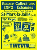 Espace Collections - Expo Echanges