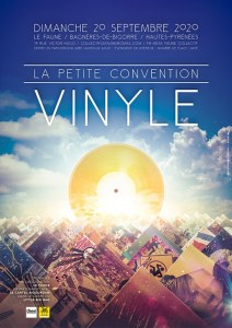 La Petite Convention Vinyle du Faune