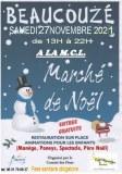 Marché de Noël d Beaucouzé