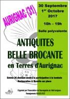 Aurignac - ANTIQUITES - BELLE BROCANTE
