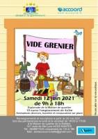Vide Grenier Bottière