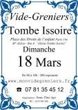 Vide-Greniers de la Tombe Issoire