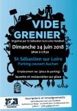 Vide Grenier St Sébastien Sud Loire Handball